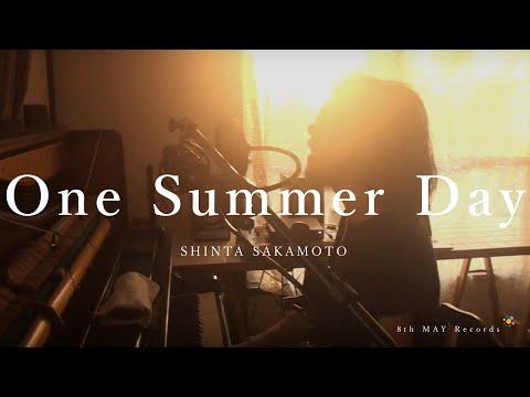 Shinta SAKAMOTO - One Summer Day