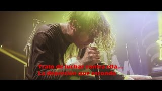 The Amity Affliction - Fight My Regret - Video Oficial  (Sub Español)