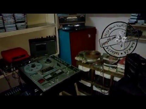 الصور الأولى لما بعد سرقة أرشيف الباحث المكي أكنوز