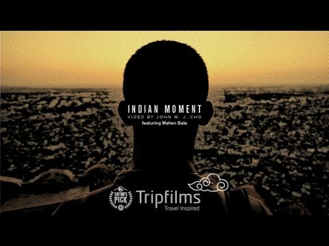 Indian Moment | Rajasthan Travel Film (2012, 1080p)