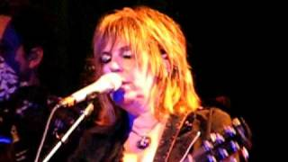 Watch Lucinda Williams Well Well Well video