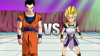 Why Gohan Vs Cabba Should Happen In Dragon Ball Super