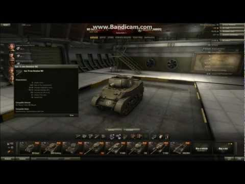 World of Tanks - M5 Stuart - 10 Kills - Arctic Region