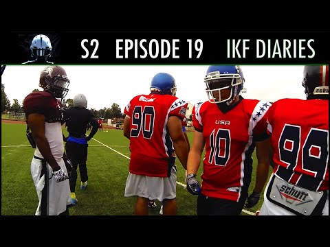 IKF Diaries | S2 Ep. 19 | IKF Does Mexico Part I