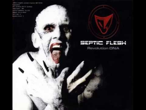 Septic Flesh - Chaostar