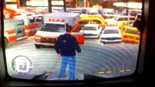 La explocion mas grande de GTA IV