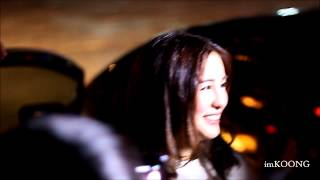 [fancam] Aom Sushar after SISTER