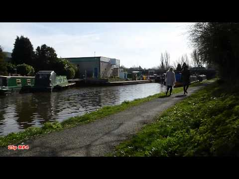 Panasonic Lumix TZ60 (ZS40) Test Video Clips (AVCHD & MP4)