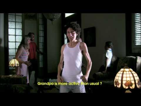 Juan de los Muertos, el primer filme de zombies 100% cubano