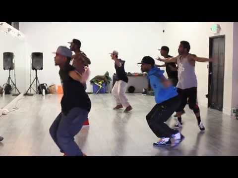 Jason Derulo Rehearses For Dancing With The Stars (On Tonight 5.7 @ 9pm/8C)