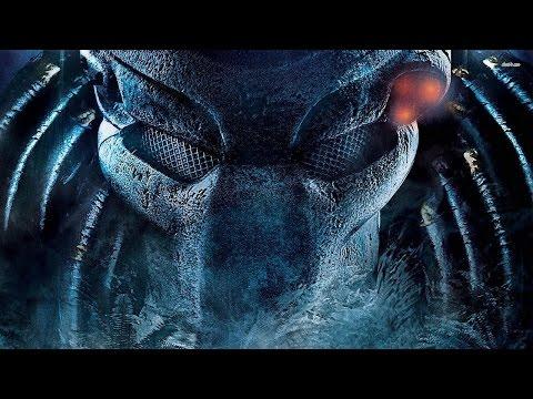 Mortal Kombat X — Хищник (Predator)   ТРЕЙЛЕР