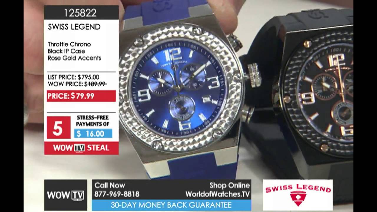 world of watches tv show 11 9 2014