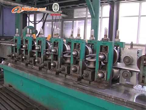 Pre-galvanized Steel Pipe ERW Steel Pipe
