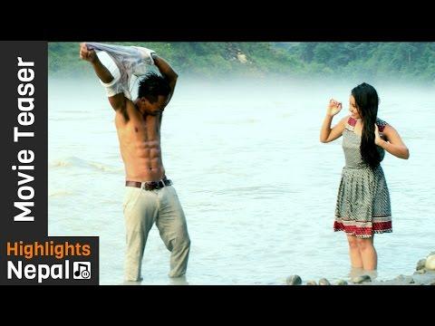 SAAYA - New Nepali Movie Trailer 2016 Ft. Promise Gurung, Tina Shrestha, Umesh Tamang