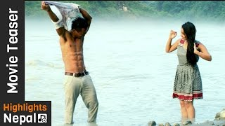 SAAYA - New Nepali Movie Teaser 2016 Ft. Promise Gurung, Tina Shrestha, Umesh Tamang