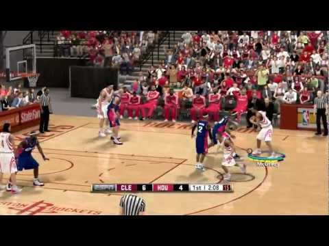 Mod Review - Ultimate Base Roster for NBA 2K12 - 256 Teams!