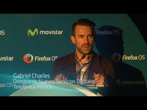Telefnica, Mozilla Y ZTE Lanzan Firefox OS En Espaa El 2 De Julio