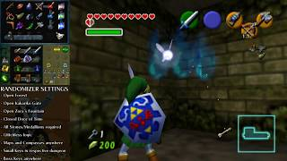 Ocarina of Time - #17: Boss Key Hunt