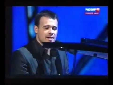 Эмин Агаларов. Памяти Муслима Магомаева.