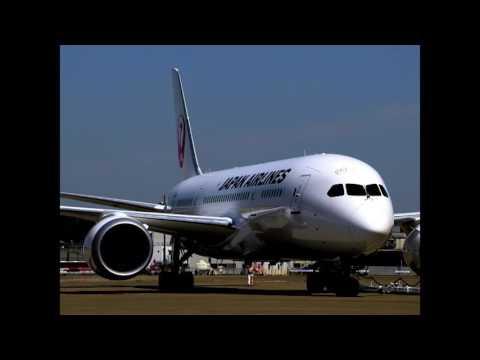 日本航空(株) 「JAL'S HISTORY」