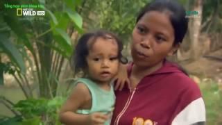Cuộc hành  trình săn cá sâu tấn công con người ở vùng đàm lầy Philippines