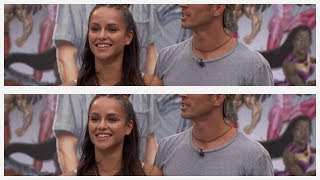 'Big Brother's' Jessica Graf & Cody Nickson Reveal The Gender Of Their