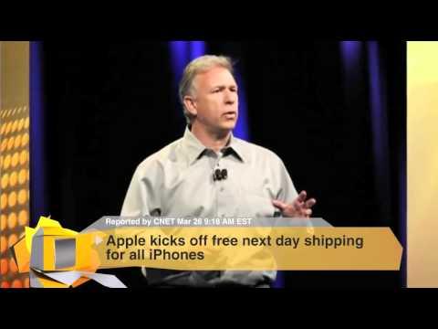 Business News   World Bank, Cyprus, Siri Inc , T Mobile 720p