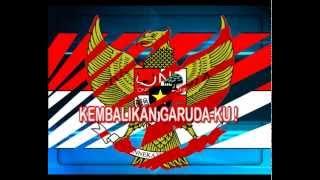 Download Lagu GARUDA MERAH BUKAN GARUDA KITA! Creator: May Sumarno Gratis STAFABAND