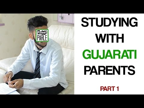 9 - Studying With Brown Parents Part 1 video
