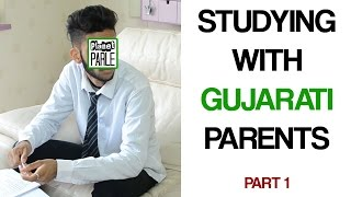 9 - Studying With Brown Parents Part 1