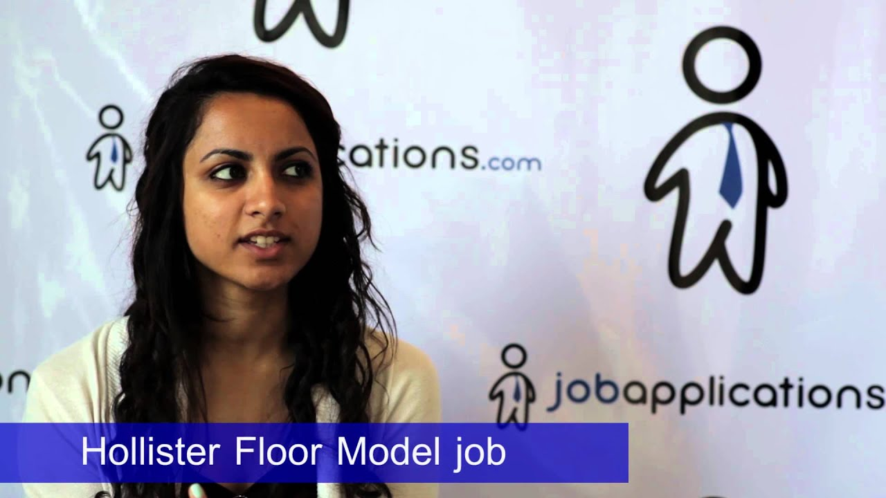 Hollister Co Interview Floor Model 4 Youtube