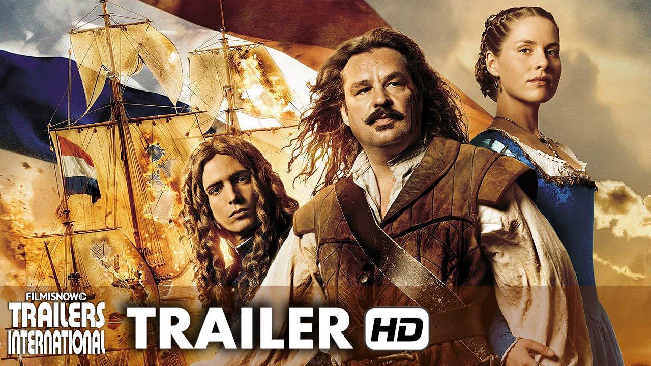 ADMIRAL - Naval Battle Movie - Official Trailer [HD]