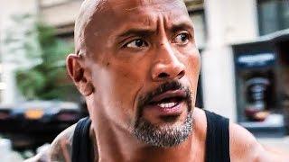 THE FATE OF THE FURIOUS All Trailer + Clips (2017) Fast & Furious 8