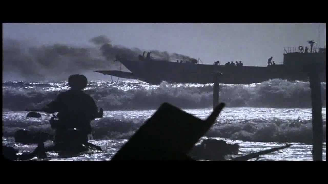 the big red one 1980 trailer youtube
