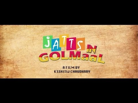 Jatts In Golmaal Official Theatrical Trailer | EXCLUSIVE HD | LATEST PUNJABI MOVIE OF 2013 thumbnail