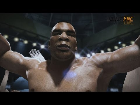 FIGHT NIGHT CHAMPION - Mike Tyson Knockout Montage Image 1