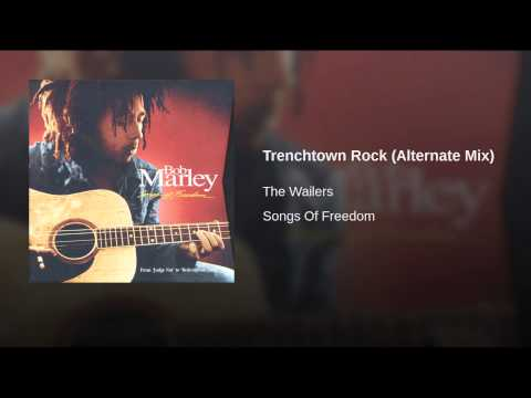 Trenchtown Rock (Alternate Mix)
