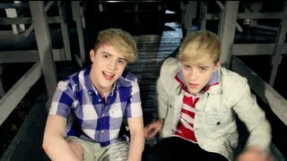 Клип Jedward - Girl Like You