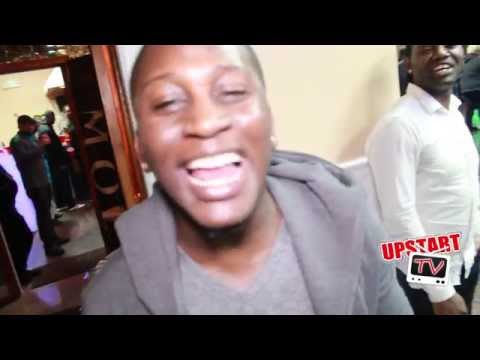 BLACK WINTER AFFAIR ( PROMO VIDEO )