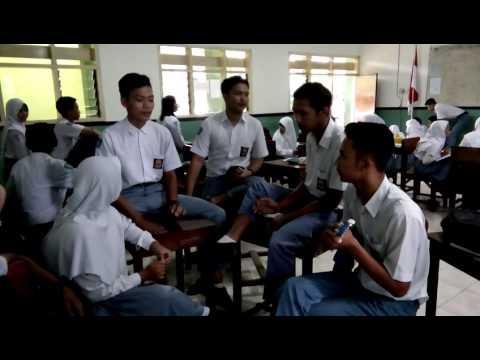 SMA PGRI 1 LUMAJANG Cover song ~ Aku Lekakimu
