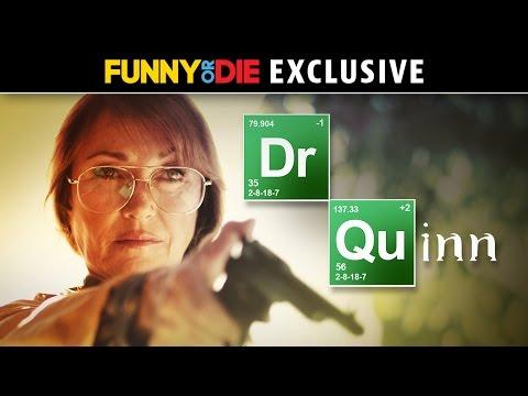 """""""Dr. Quinn, Morphine Woman"""""""