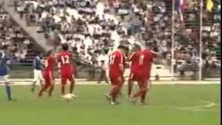 បាល់ទាត់ តូរះ _khmer football