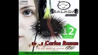CD Balada 2013 Com DJ Carlos Razan