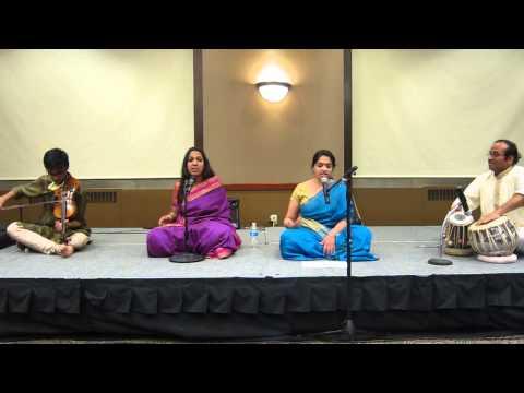 Thillana Song In Raag Sindhu Bhairavi video