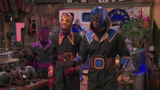"""Henry Danger & The Thundermans"" Crossover Clip"