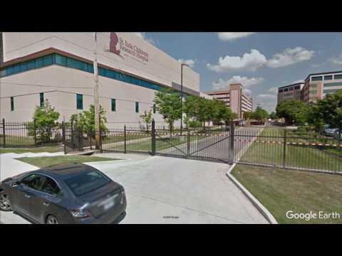 Así es el centro de salud donde el hijo de Luisana y Bublé ya hace el tratamiento