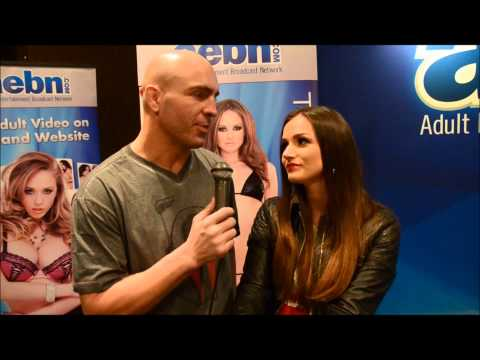 Ufc Welterweight Sean Pierson Speaks With Tori Black video