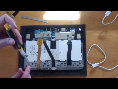 Samsung | Galaxy | Tab 2 tablet | charging cable | change repair 10.1