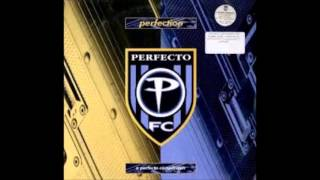 Paul Oakenfold Video - Paul Oakenfold - Perfection: a Perfecto Compilation (1995)