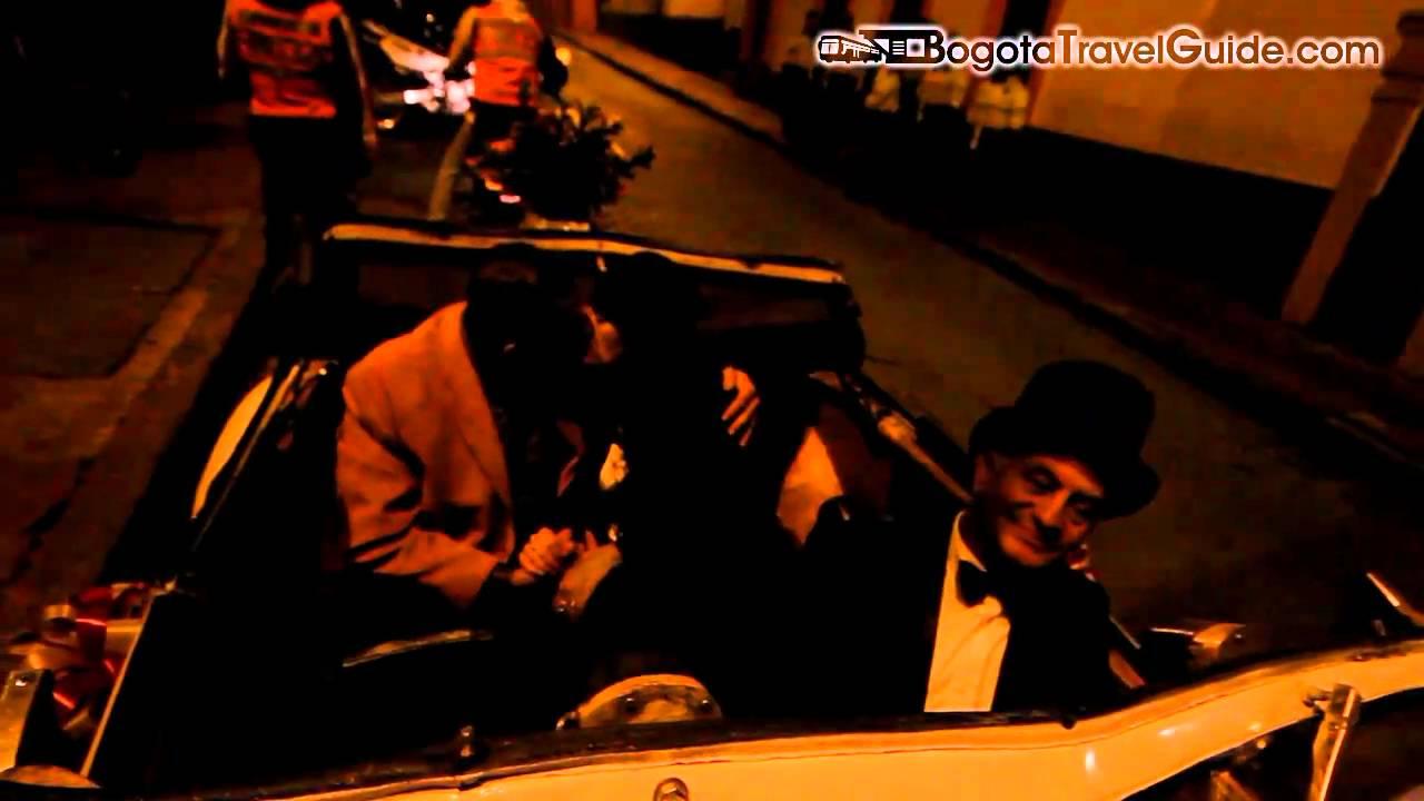Noche romantica en bogota bogota travel guide youtube - Como preparar una noche romantica ...